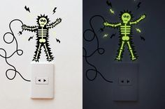 pintura neon para paredes