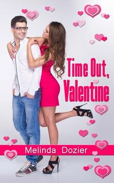 TIME OUT VALENTINE Book Review