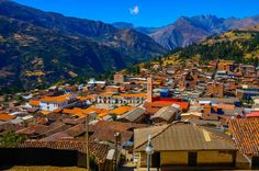 Chacas... Huaraz - Ancash - Perú.