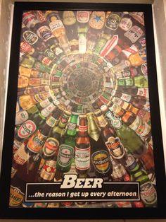 Beer sucks!!
