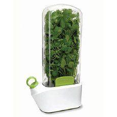 Herb-Savor kitchen gadget.