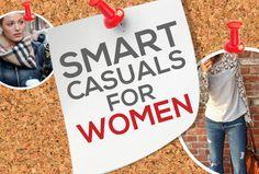#Smart #Outfits #Cas
