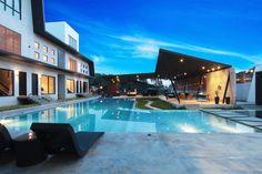Villa Lot 1638 in Port Dickson. Sleeps 5-6 people. Rates start from RM439 per night.
