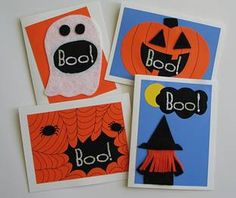 cute halloween party invites
