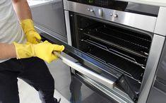 Да будет блеск: как быстро и просто очистить духовку от нагара