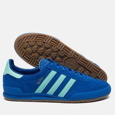 best website 3a868 a18f8 Кроссовки adidas Originals Jeans City Series Bern Blue Easy Green Gum BB5275