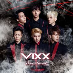 "VIXX Depend On Me-Gawd i luv this song so much, tho i listened to only the short version of about 1 min, the begining when N sings....I know for sure I know exactly a song a song that has that same tune for sure! But my favorite lines is when hongbin sings...its sounds amazing the way he says ""control"" but personally i wld have loved this song a million times better without the chorus...."