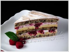 Kidy torta | Minjina Kuhinjica