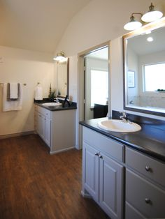 Bathroom Vanities Ventura kitchenventura homes / wood vinyl plank flooring / dream
