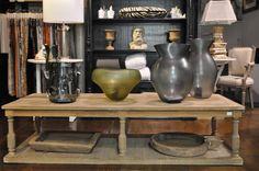 monica damonte interior designer alassio odulia table flammant glass aver by arcade