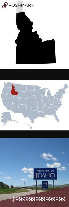 🥔FOLLOW GAME FROM IDAHO🥔 🥔FUN FACTS ABOUT IDAHO🥔  ✅YES WE GROW POTATOES ❌NO WE DO NOT EAT ALL THE POTATOES WE GROW🌱 ✅YES BOISE STATE HAS A BLUE FIELD 🏉 ✅YES NAPOLEON DYNAMITE WAS FILMED HERE  ❌NO IDAHO IS NOT LOCATED NEXT TO IOWA ✅YES THERE ARE BEAUTIFUL SNOW COVERED MOUNTAINS🗻 ✅YES MERIDIAN IDAHO (just outside of Boise) HAS BEEN VOTED THE NUMBER ONE CITY IN AMERICA TO RAISE A FAMILY 👪 ✅YES THE PEOPLE ARE FRIENDLY HERE  ✅YES WE HAVE BAD ROAD RAGE 😆  OVERALL... I love my Ida-home❤…