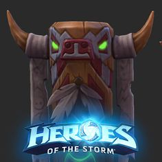 Heroes of the Storm - Tauren Banners, Kyle Jensen Heroes Of The Storm, Game Assets, Game Art, 3d, Banners, Artwork, Environment, Fictional Characters, Work Of Art