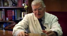 Le verità shock del Dott. Giuseppe Di Bella sulla chemioterapia. IL VIDEO http://salutecobio.com/chemioterapia-giuseppe-di-bella#
