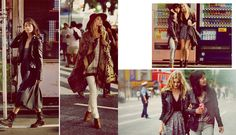 Free People October 2013 Lookbook - Check out the coolest 2013 looks from the new Free People October catalog!