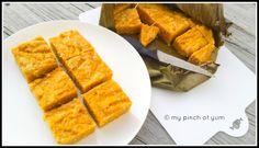 pelakai da ghatti 3 Jackfruit Cake, Indian Food Recipes, Ethnic Recipes, Cornbread, 3, Blog, Millet Bread, Blogging, Indian Recipes