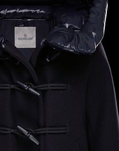 Moncler CEDRUS in Coats for women: find out the product features and shop now directly from the Moncler official Online Store. Moncler, Coats For Women, Vest, Leather Jacket, Store, Jackets, Clothes, Shopping, Fashion
