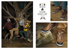 ramdam chaussures