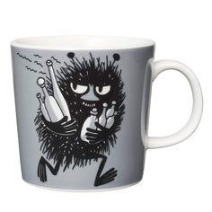 Moomin Shop, Moomin Mugs, Tove Jansson, Les Moomins, Grey Mugs, Moomin Valley, Chocolate Caliente, Le Village, Porcelain Mugs