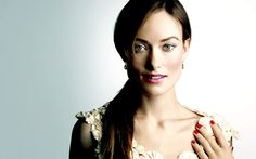 Olivia Wilde as a possible Olivia Germaine, The Cityscape Series