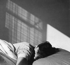 Herbert List. Waking Up, Hamburg, 1930
