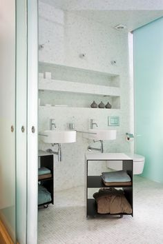YLAB arquitectos: Interior design project in Poble Nou