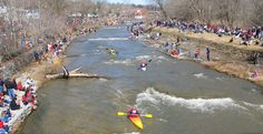 Canoes, Kayaks, Rivers, Swift, Festivals, Street View, Racing, Events, Watch