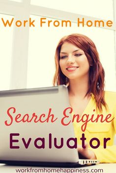 Need a flexible work from home job option? Set your own hours as a search engine evaluator!