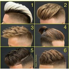 "3,067 Likes, 102 Comments - @menslifehairstyles on Instagram: ""Whats your fav style ? ✂ Cc @javi_thebarber_ . . . . . . . #thedapperhaus #mensfashionreport…"""