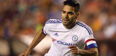 Falcao puede intentarlo en el Calcio - Radamel Falcao es una de las grandes decepciones en el Chelsea, el colombiano no seguirá y varios clubes se han interesado por su futuro, como es el ...