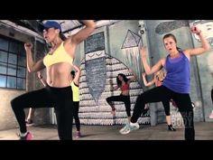 "FITNESS ""The ultimate workout"" Australia/worldwide▶ KONGA® - The Jungle Body - YouTube"