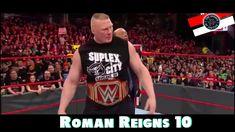 WWE-Brock Lesnar ATACK Again Roman Reigns Before Wrestlemania 34 -Roman Reigns Highlights WWE-Brock Lesnar ATACK Again Roman Reigns Before Wrestlemania 34 -Roman Reigns Highlights
