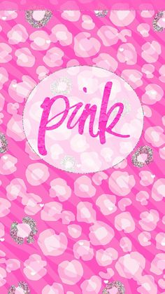 pink, wallpaper, and backgrounds image Pink Nation Wallpaper, Animal Print Wallpaper, Cute Wallpaper For Phone, Hello Kitty Wallpaper, Pink Wallpaper Iphone, Kawaii Wallpaper, Love Wallpaper, Cellphone Wallpaper, Wallpaper Backgrounds