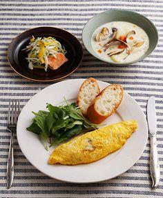 洋食・中華おかずの基本:2月のメニュー || ベターホームのお料理教室