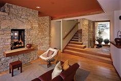 McGuire/Saterbak House - SALA Architects - Kelly R. Davis