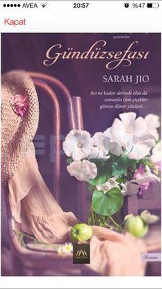 Sarah Jio