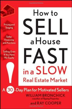 How to Sell a House Fast in a Slow Real Estate « LibraryUserGroup.com – The Library of Library User Group