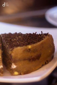 #pastel #moka #chocolate #chips #coffe