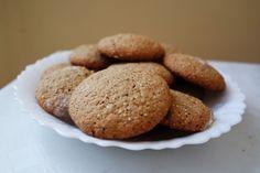 Cookies Veganos Aloka do Bicho