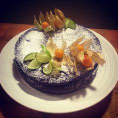 Naked Cake! #Mordô #bolo #confeitaria #doce #mimo #encontrogourmet #santatereza