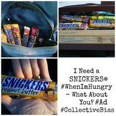 #WhenImhungry, I'm hungry. No ifs, ands, or buts. This is especially true in the mid-afternoons. I get into a mid-afternoon slump and for me I just need a little pick me up that gives me a little boost and back on track for the rest of the day. I am especially looking for snacks that can give me protein and a bit of sweetness and this is where SNICKERS® comes in #CollectiveBias #Ad
