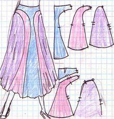A E A A E Bfa F Bd C A Ballroom Dress Ballroom Dancing on Box Step Dance Diagram
