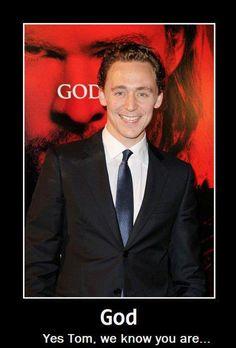 Tom Fan Art - tom-hiddleston Fan Art-hahaha
