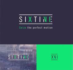 Identité visuelle Sixtine - Graphéine - Agence de communication Paris Lyon