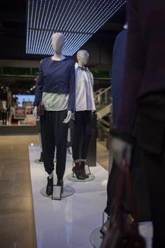 La Halle - 2014 - #mannequin Theme collection #CofradMannequins