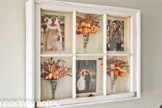 Shadowbox for displaying Wedding/other pics :D