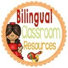 """""""One language sets you in a corridor for life. Two languages open every door along the way"""" Frank Smith Bilingual Classroom, Bilingual Education, Spanish Classroom, Classroom Helpers, Classroom Rules, Classroom Resources, Spanish Teaching Resources, Spanish Lessons, Teaching Ideas"""