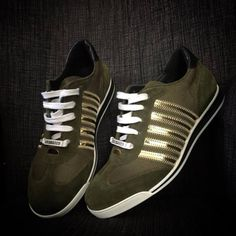 New Runner sneakers by Adidas Sneakers, Shoes Sneakers, Dsquared2, Fashion, Adidas Tennis Wear, Flats, Moda, Fashion Styles, Fashion Illustrations