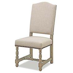 Design Toscano NF1134 Tudor High Back Chair