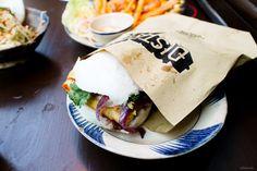berlin's best veggie & vegan burgers / stil in berlin