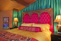 50 Eklektische Ideen Schlafzimmer, Wie Sie Geschickt Stile Vermischen